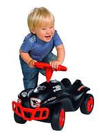 Машина каталка для малыша Fulda с передней рамой BIG 56178, фото 1
