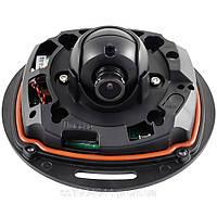 Миниатюрная купольная антивандальная IP-камера ActiveCAM AC-D4031, 3 Мп, фото 1