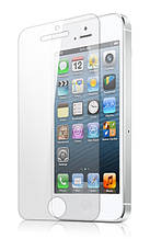 Стекло защитное iPhone 4 (0.25мм)