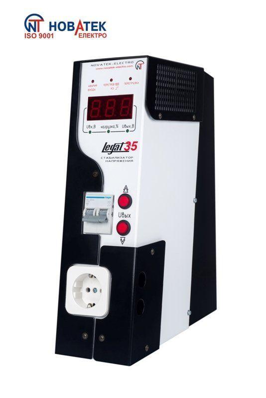 Бестрансформаторный стабилизатор Legat-35, 3,5кВт