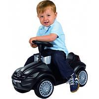 Машина каталка  для малыша MERCEDES BENZ 56344 со спидометром, тахометром