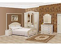 """Спальня """"Луіза"""" Світ меблів"""