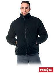 Утеплена куртка з високої якості полар POL-POLAREX B