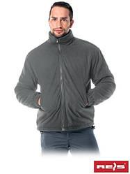Утеплена куртка з високої якості полар POL-POLAREX S