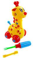 """Детский игровой набор """"Жирафик"""" QUNXING"""
