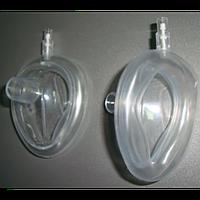 Маска для новорожденных HX 001-I-М