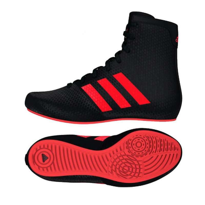 31ffc8308b8a69 Боксерки Adidas KO Legend 16.2 Kid детские - Интернет-магазин SportsTrend в  Киеве