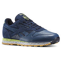 Кроссовки мужские Reebok Classic Leather Speckle BD1927