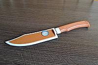 Нож в чехле кухонный