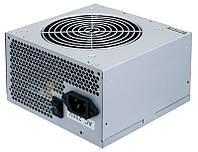 Блок живлення Chieftec GPA-400S ATX2.3 400W (20+4+4+(6+2) pin, Fan 12 см, APFC, 3хSATA, 2хIDE, 1хFDD, RTL)