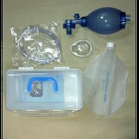 Реанимационный мешок для детей HX 001-С (Мешок Амбу для детей)