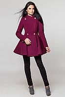 Красивое пальто женское в 4х цветах LP Джейн