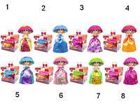 Кукла Cupcake 2125