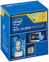 Процесор Intel Celeron G1840 2.8GHz (2 ядра, 2Mb, Haswell, Intel HD Graphics, 22nm, 53W, Socket 1150) Box