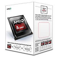 Процесор AMD A10-7800 3.5GHz (4 ядра, 4Mb, Kaveri, AMD Radeon R7 Series, 28nm, 65W, Socket FM2+) Box