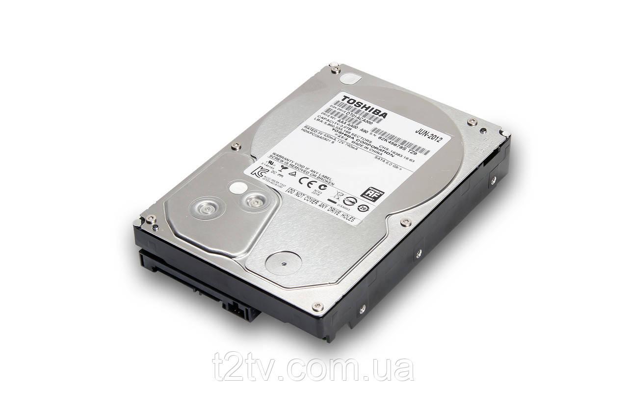 "Вінчестер 3,5"" 500Gb Toshiba DT01ACA050 SATA III 7200 32Mb Mars"