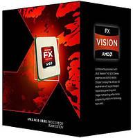 Процесор AMD FX-8320 3.5GHz (8 ядер, 16Mb, Vishera, 32nm, 125W, Socket AM3+) Box
