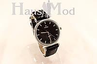 Мужские часы Часы  Rado   черные (копия)