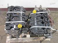 Двигатель Opel Vivaro 2.5 cdti dci мотор Opel Vivaro 2.5 cdti