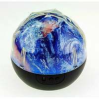 Светильник магическая планета (diamonds planet lamp), фото 1