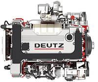 Блок двигателя Deutz 04209412 / 04209415 / 04253527 / 04282825 / 04205613 / 04207842