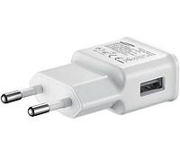 Адаптер Samsung 1 USB 1A (Charger Adapter), зарядное устройство для Samsung