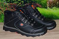 Ботинки кожа М58 качество люкс Merrell размеры 40 41 42 43 44 45
