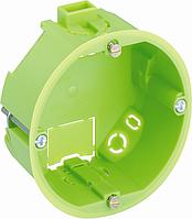 Коробка з мінімальною глибиною HW 035, Ø 68 мм