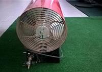 Аренда газового обогревателя (теплопушка) Grunhelm GGH 50