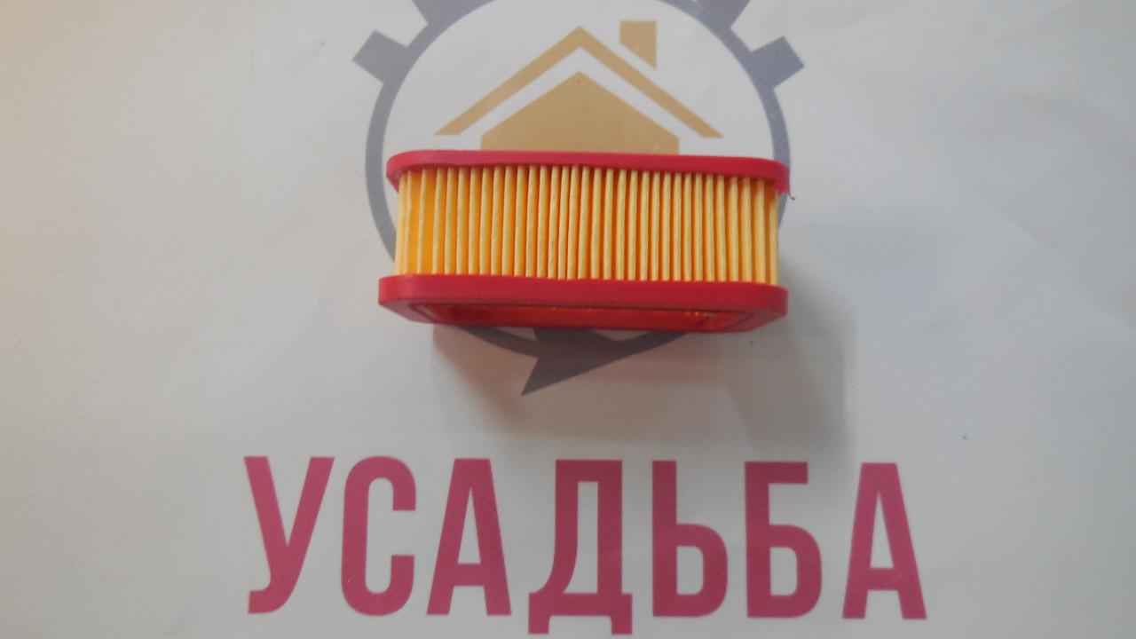 Фильт воздушный (элемент) прямоугольный большой  Vitals,Sadko, Foresta, Днипро, Кентавр, Forte, Бригадир