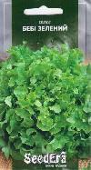 Салат 1 г (Беби/Зеленый/Seedera)