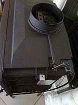Камінна топка Chazelles D-70 (шибер), фото 2