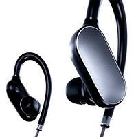 Наушники Xiaomi Mi Sports Bluetooth Headset Black черные оригинал Гарантия!