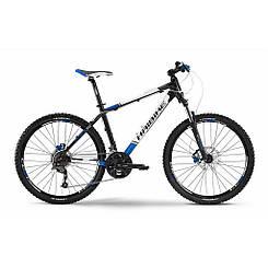 """Велосипед Haibike Attack SL 26"""" рама 50см"""