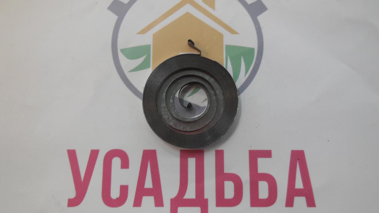 Пружина стартера на бензопилу (металл) Vitals,Sadko, Foresta, Днипро, Кентавр, Forte, Бригадир