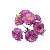 """Букет искусственных цветов """"Пионы"""" (50 шт)"""