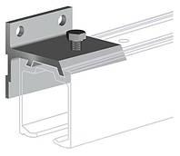 Комплект скоб для настенного крепежа раздвижных систем Herkules 60/120 Valcomp