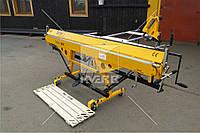 Оборудование для обработки тонколистового металла  Sorex 2660/1.5 мм.