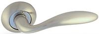 Дверная ручка на раздельной розе Note H-0557 S Apecs