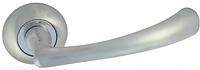 Дверная ручка на раздельной розе H-0569 S Apecs