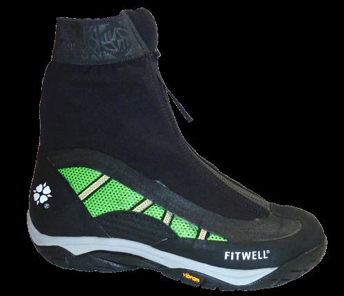Ботинки для каньёнинга FITWELL AQUATOR