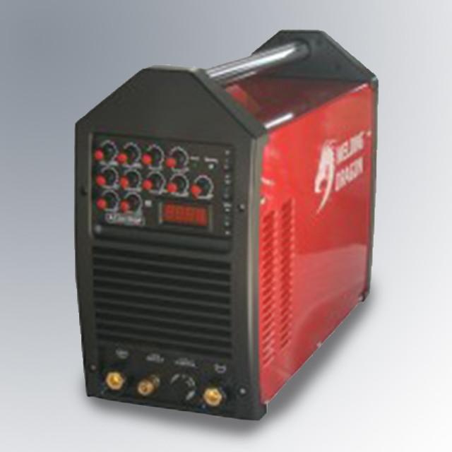 Сварочный инвертор  Welding Dragon TIG ACDC200P