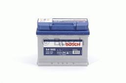 Bosch 60Ah, 540A