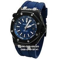 Часы Audemars Piguet Royal Oak Offshore Diver blue. Класс: AAA