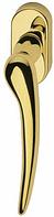 Ручка оконная Pin Up полированная латунь Linea Cali