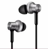 Наушники Xiaomi Mi In-Ear Headphones Pro HD Silver серебро оригинал Гарантия!