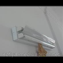 ОБН-150М Облучатель бактерицидный с экраном