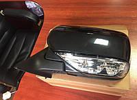 Зеркало Subaru Forester 06-08