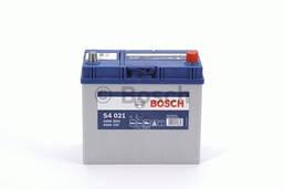 Bosch 45Ah, 330A