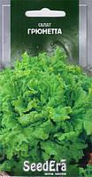 Салат, 1 г (Грюнетта/Листовой/Зеленый/Seedеra)